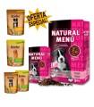 Pack Natural Menú Cadell 5kg + Knatur 0,300gr